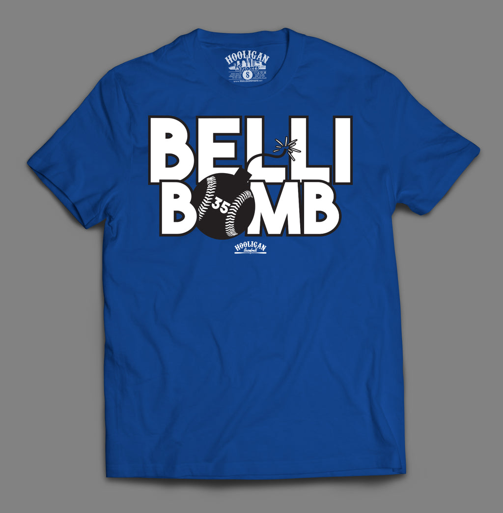 Belli Bomb - Youth