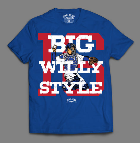 Big Willy Style