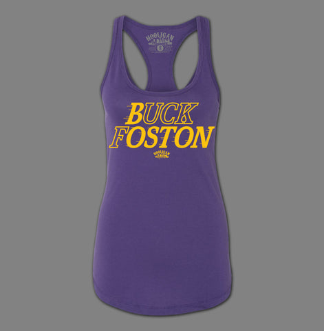 Buck Foston - Womens