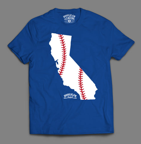 Cali Baseball -  Youth