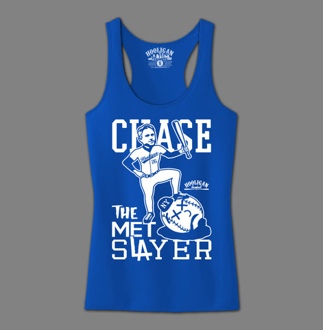 Chase The Met Slayer - Womens