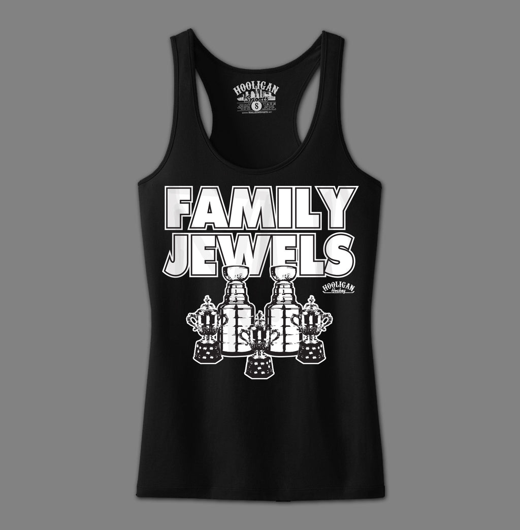Family Jewels - Womens