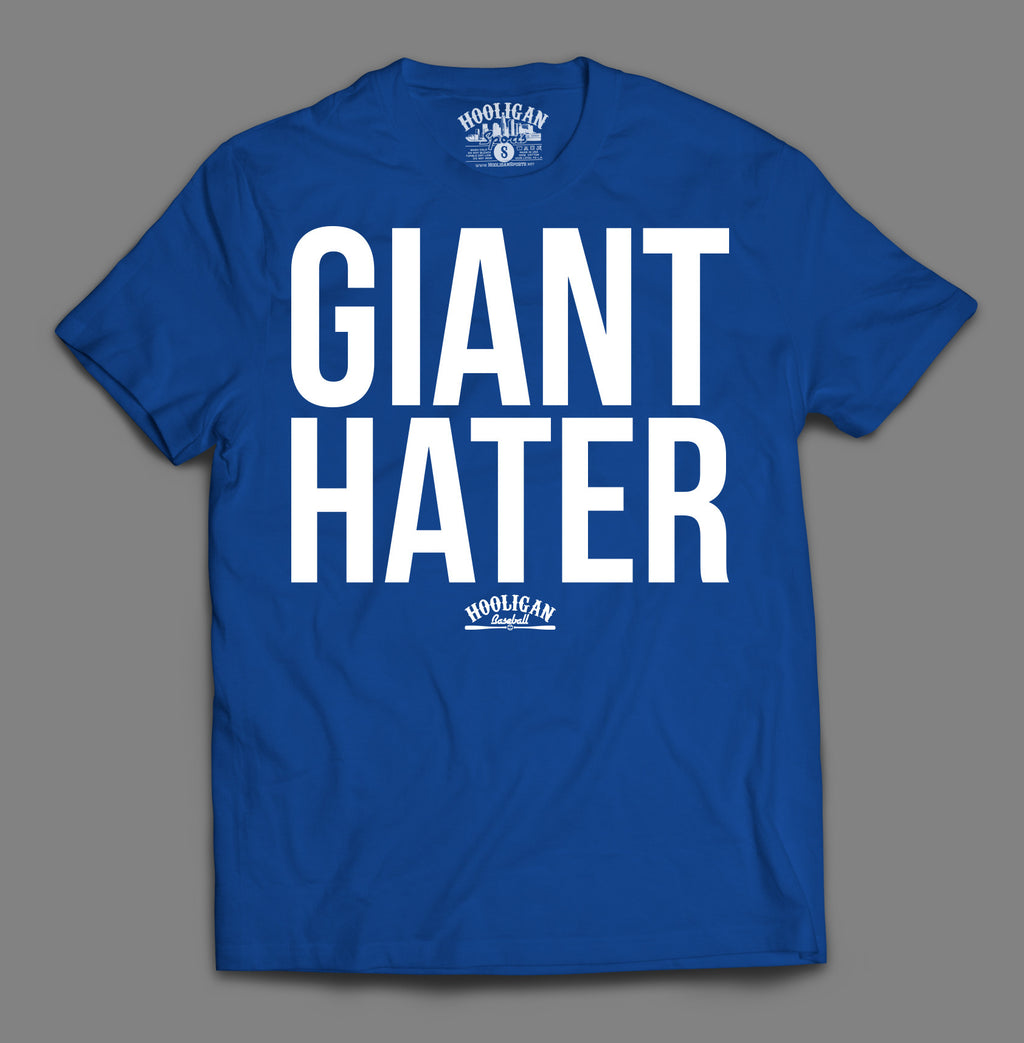 Giant Hater
