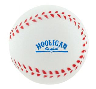 Hooligan Baseball Stress Baseball