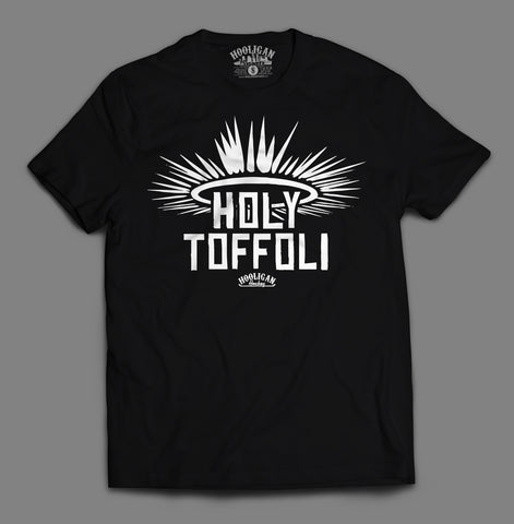 Holy Toffoli - Youth