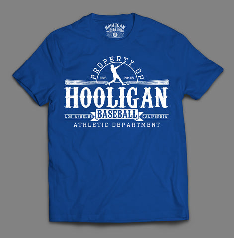 Hooligan Athletic Dept