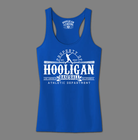 Hooligan Athletic Dept - Womens