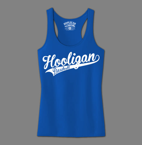 Hooligan Baseball Script - Tank
