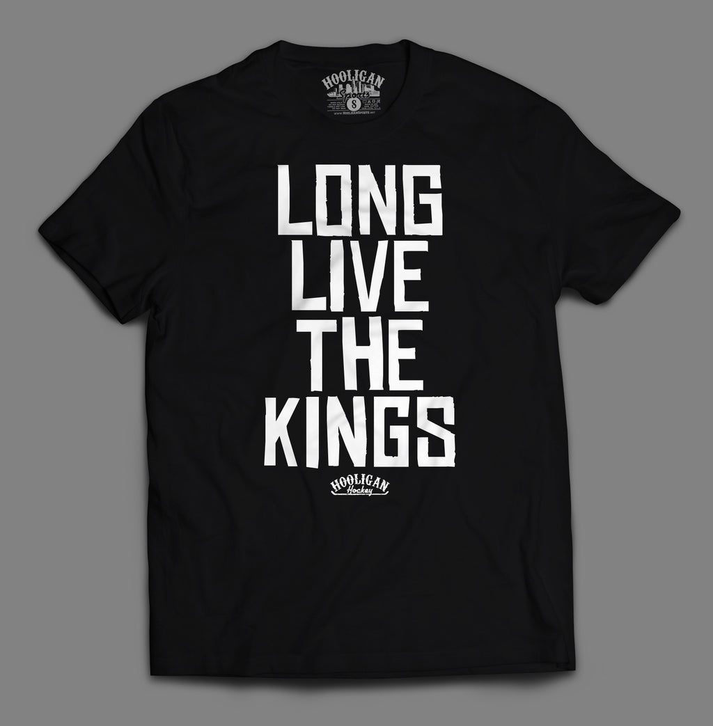 Long Live The Kings