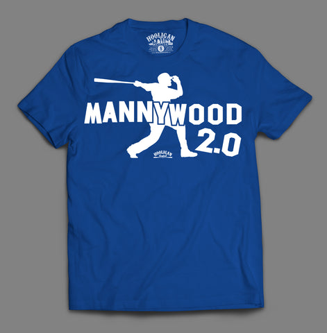 Mannywood 2.0 - Youth