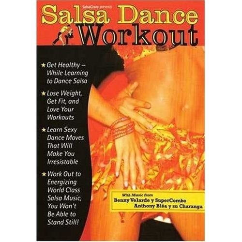 Salsa Dance Workout by SalsaCrazy