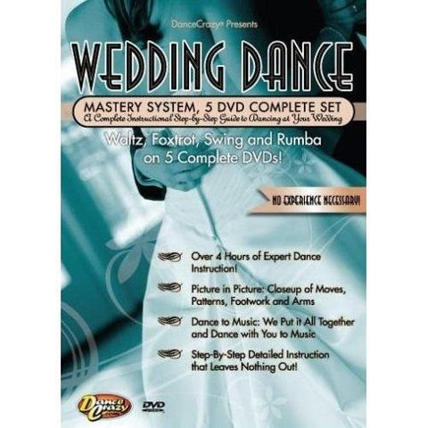 wedding dance lessons online dvds wedding dance for beginners