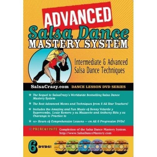system to learn salsa online dvd lessons for ballroom dance
