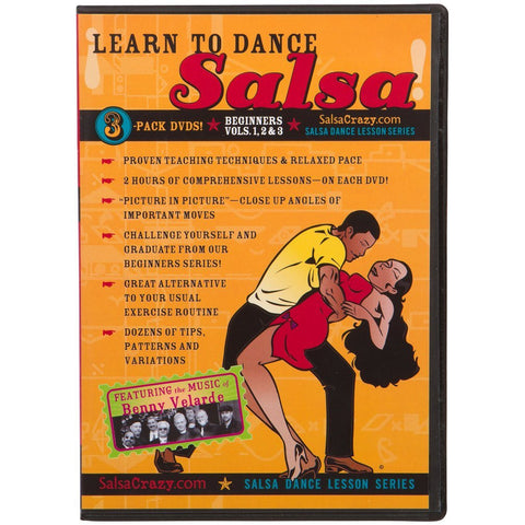 learn salsa online dvd lessons how to learn salsa