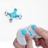 Mini Drone Quadcopter Cheerson 360º Control Remoto 2.4ghz
