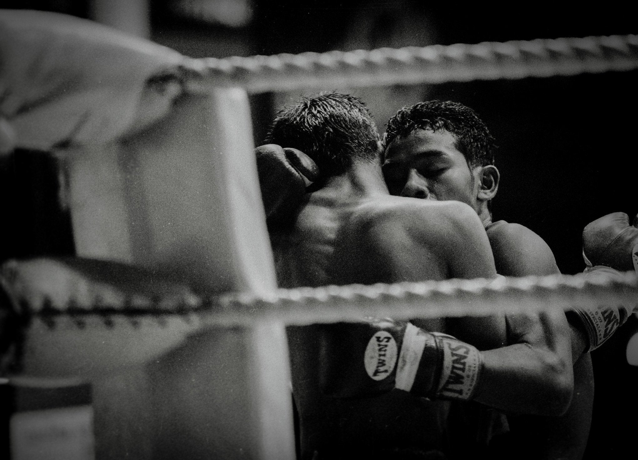 Ringside - Johnnyshoots- Fine Art Prints & Photography
