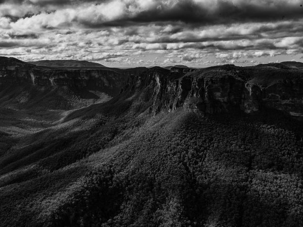 Blue Mountains Four