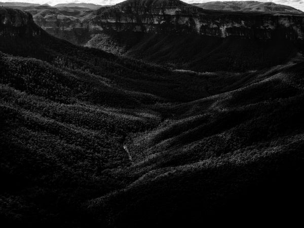 Blue Mountains Five