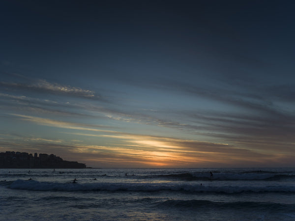 Bondi Dawn One