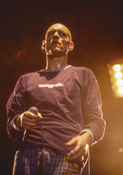 Peter Garrett, Midnight Oil One - Johnnyshoots- Fine Art Prints & Photography