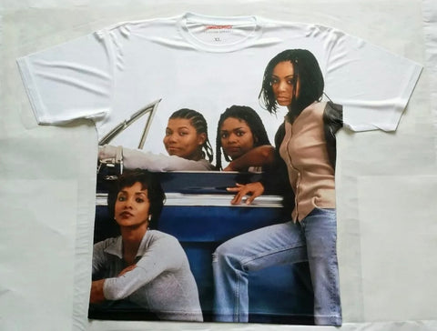SET IT OFF SCREEN TEE SHIRT