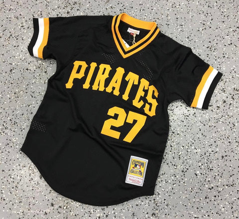 PITTSBURGH PIRATES BASEBALL JERSEY