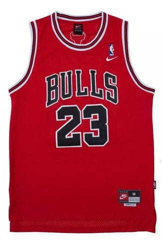MICHAEL JORDAN SWINGMAN JERSEY | RED