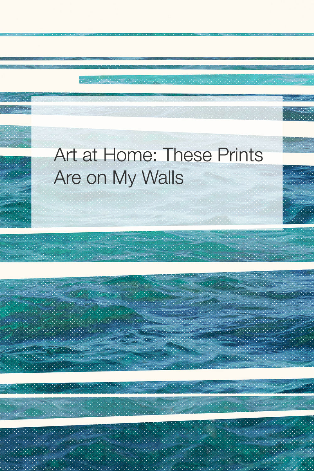Art at Home Limited Edition Fine Art Print Collection