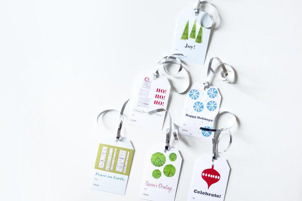 Get Ready for the Festive Season: Free Gift Tags Download