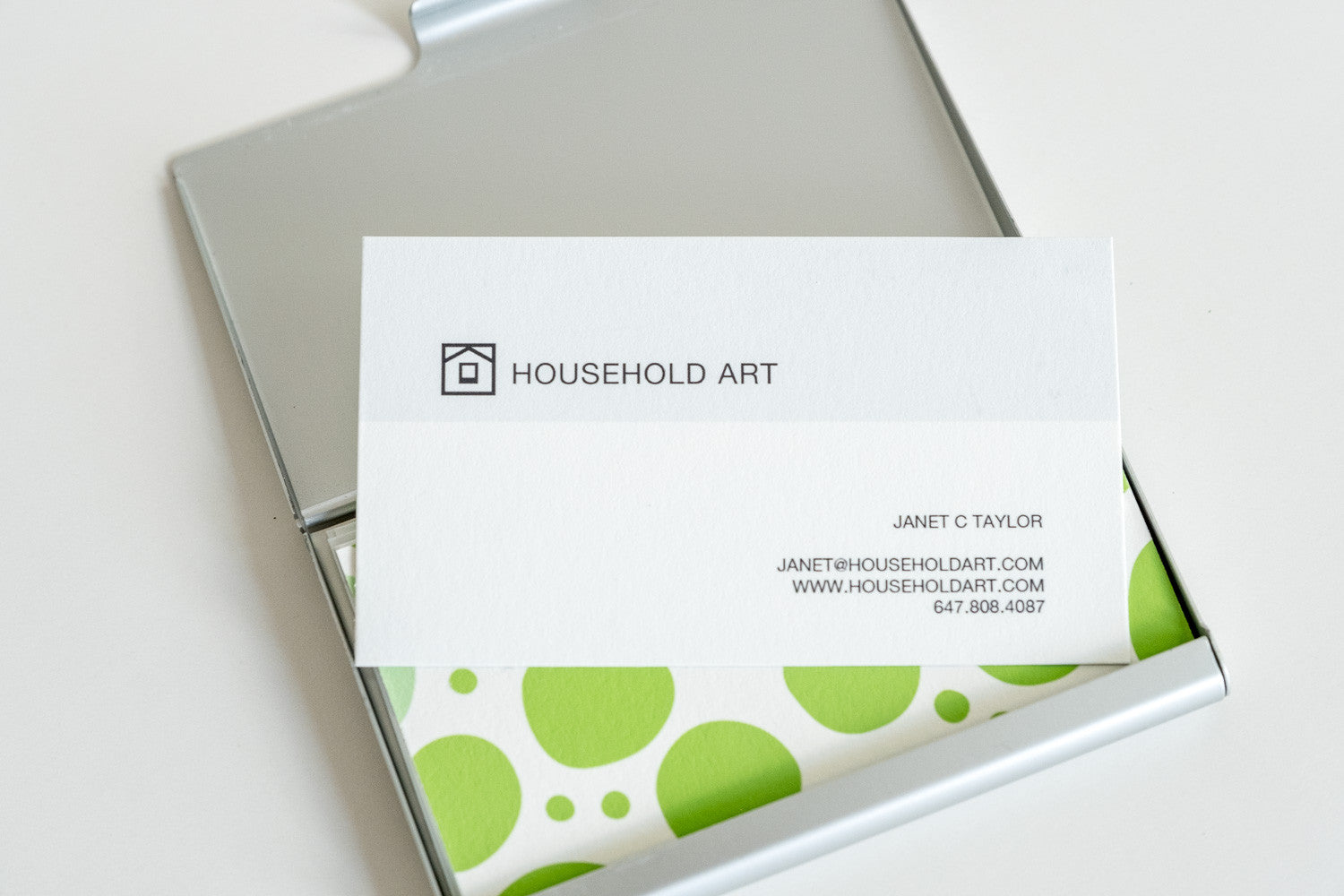 Waste Not My New Art Paper Printed Business Cards Household Card Holder Name Holders 6215 Click Through Below To See The Stages Of These Coming Life