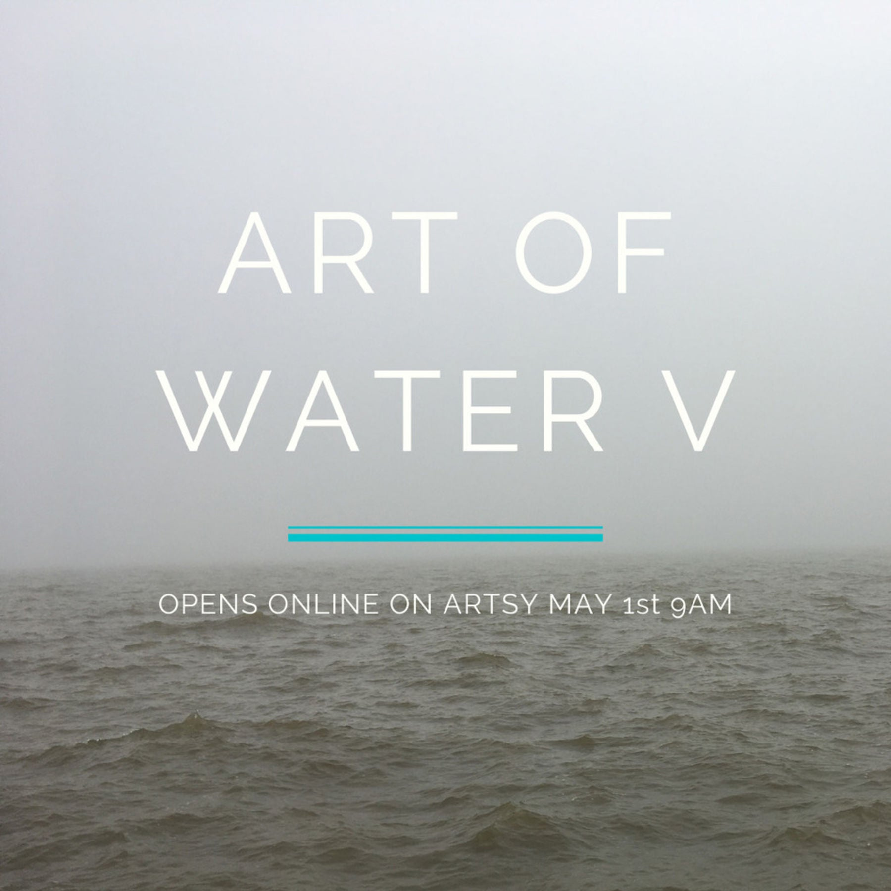 Art of Water V Exhibition