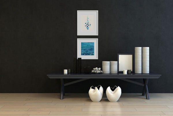 Fine Art Prints Splash and Spray by Janet Taylor | Household Art, look amazing hanging on a black wall.
