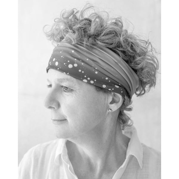 Versatile Headband–Spray Moonlight
