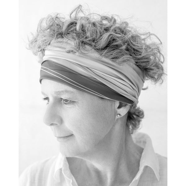 Versatile Headband–Wave Sea