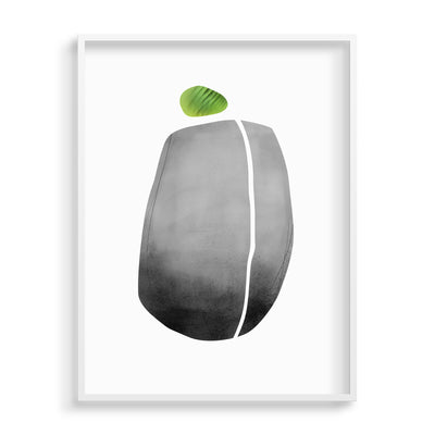 Levitate Limited Edition Framed Fine Art Print by Janet Taylor | Household Art.