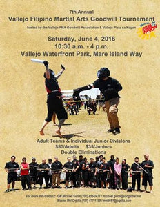 Goodwill Tournament | Pistahan Sa Nayon Festival | Vallejo, CA