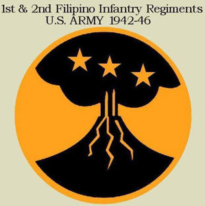 The History of 1st & 2nd Infantry Regiment | Bayani Art x ITAK Collaboration | Dedication to our Fallen Heroes