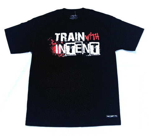 Train With Intent