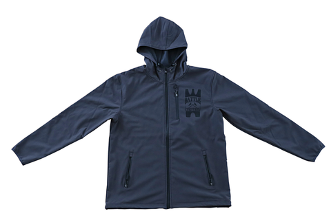 Battle Tested | Men's Soft Shell Jacket
