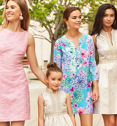 Trending Now: Special Occasion Dresses in Feminine Hues