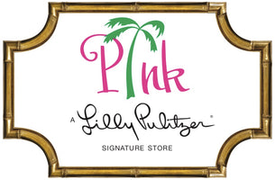 Pink a Lilly Pulitzer Signature Store