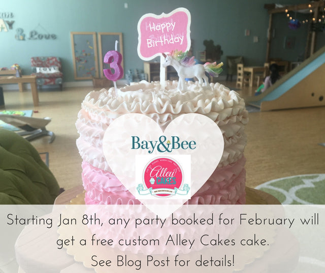 Bay Bee News Tagged Birthday Party