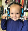 Ear protection for kids