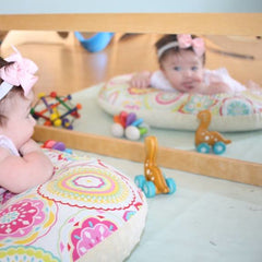 Pello Floor Pillow- Surround Your Child and Comfort and Luxury ...
