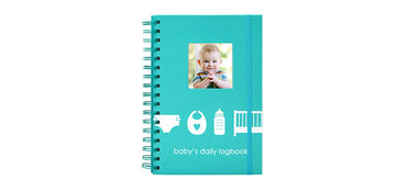 Baby's Daily Logbook