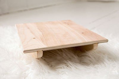 Clover & Birch Balance Board