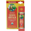 Badger Cheerful Mind Balm Stick