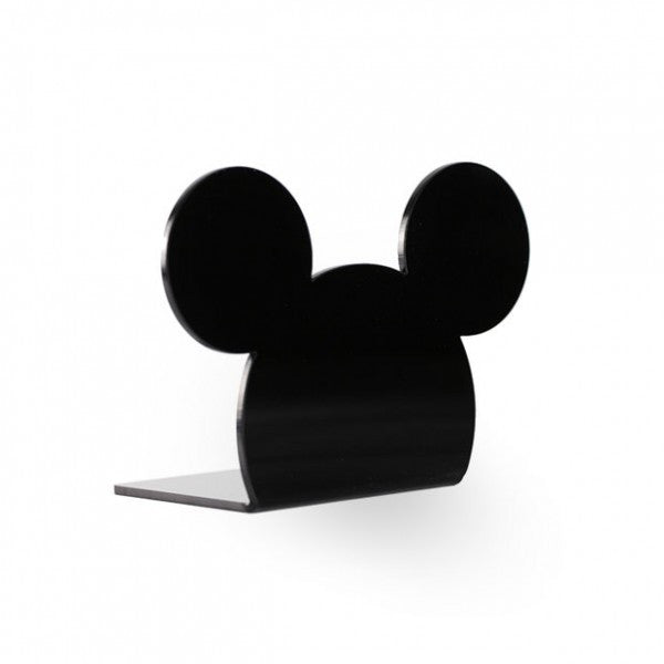 Mouse Bookend