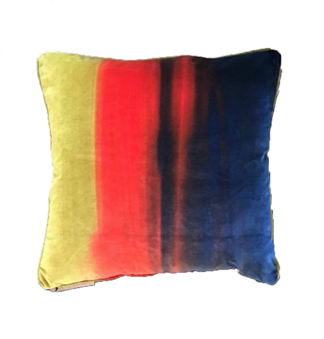 'Strange Brew' cushion