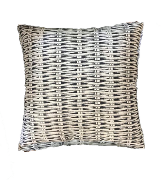 'Cattle and Cane' cushion